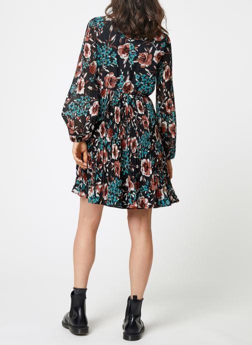 Kleding Y.A.S Yascamelia Dress Zwart model