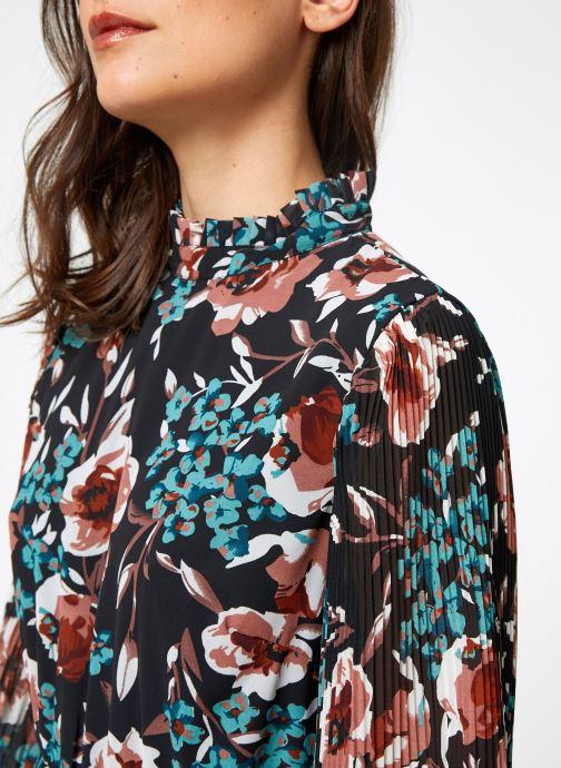 Kleding Y.A.S Yascamelia Dress Zwart voorkant