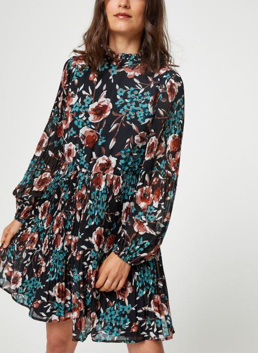 Kleding Y.A.S Yascamelia Dress Zwart detail