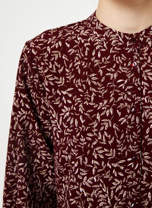 Vêtements Y.A.S Yasfilax Dress Rouge vue face