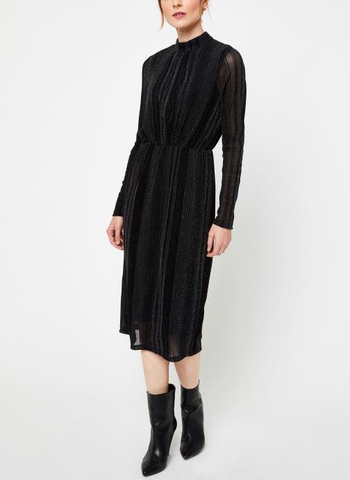 Vêtements Y.A.S Yasdiane Dress Noir vue bas / vue portée sac