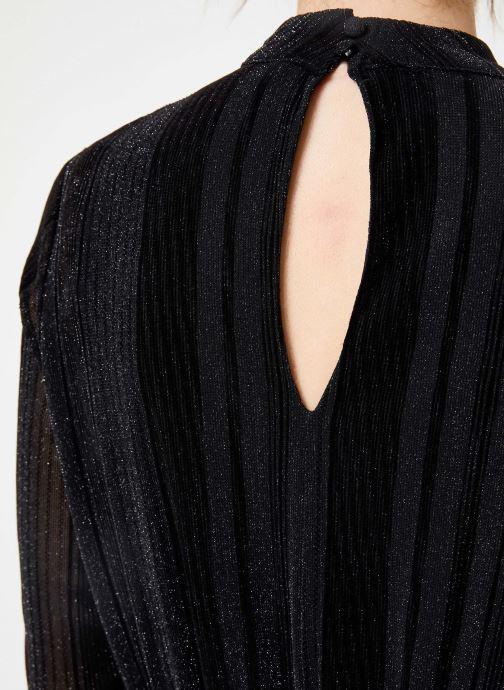 Vêtements Y.A.S Yasdiane Dress Noir vue face