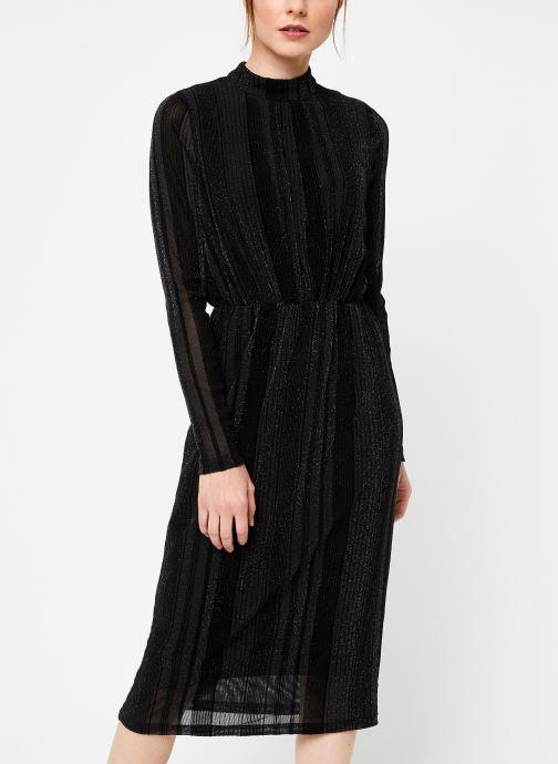 Vêtements Y.A.S Yasdiane Dress Noir vue droite