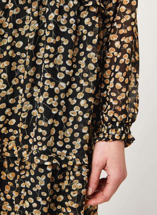 Vêtements Y.A.S Yasclaris Dress Noir vue face
