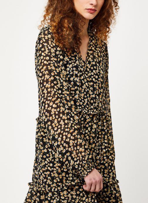 Vêtements Y.A.S Yasclaris Dress Noir vue droite
