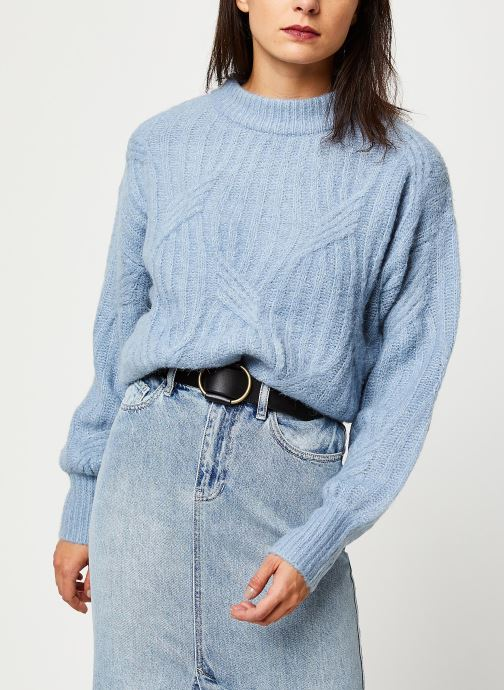 Pull - Yaspixie Knit