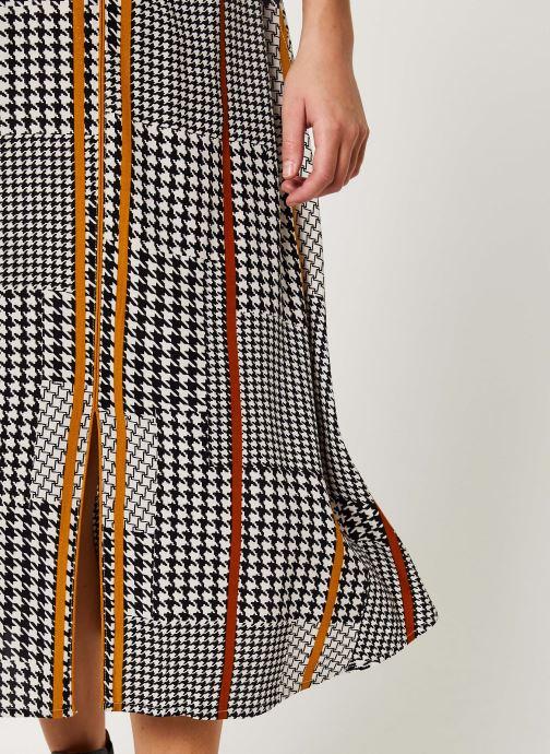 Vêtements Y.A.S Yaskesha Skirt Gris vue face