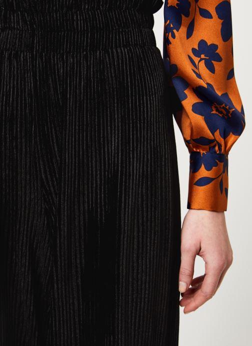 Vêtements Y.A.S Yasalissa Pant Noir vue face