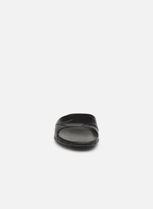 Chaussures de sport Arena WATERLIGHT Noir vue portées chaussures