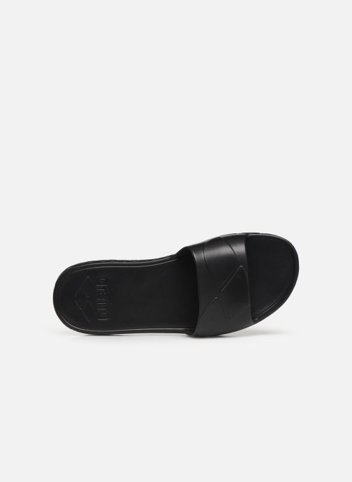 Chaussures de sport Arena WATERLIGHT Noir vue gauche