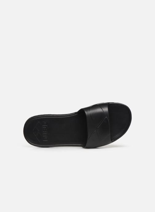 Zapatillas de deporte Arena WATERLIGHT Negro vista lateral izquierda