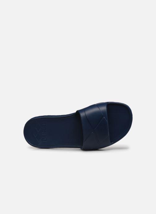 Chaussures de sport Arena WATERLIGHT Bleu vue gauche