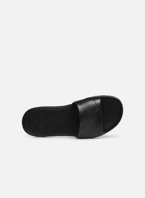 Chaussures de sport Arena WATERLIGHT W Noir vue gauche