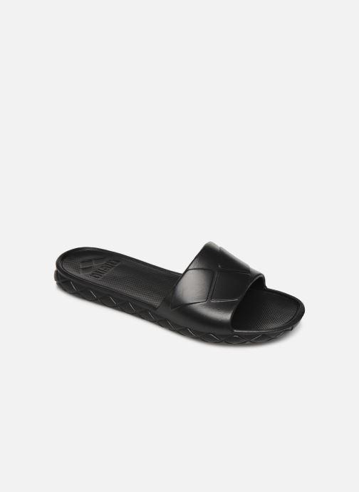 Chaussures de sport Arena WATERLIGHT W Noir vue détail/paire