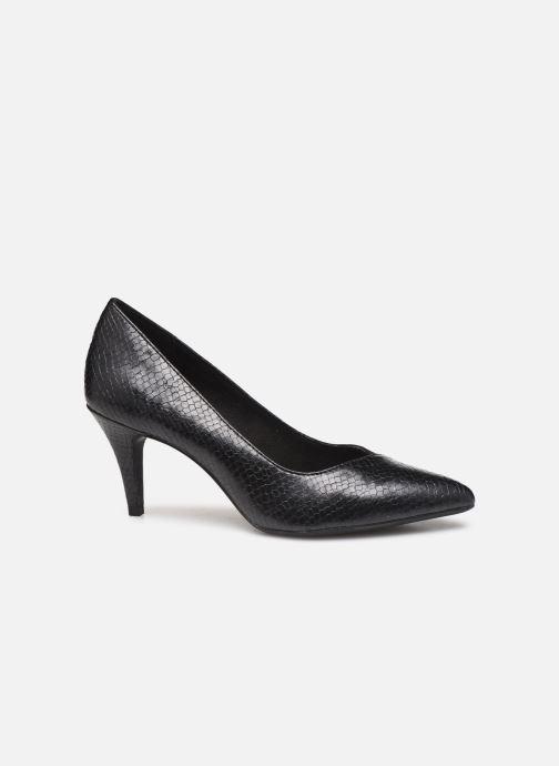 Zapatos de tacón S.Oliver Clea Negro vistra trasera