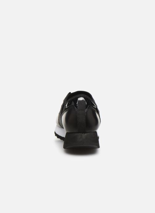 S.Oliver Fiona (Noir) - Baskets chez  (400897)