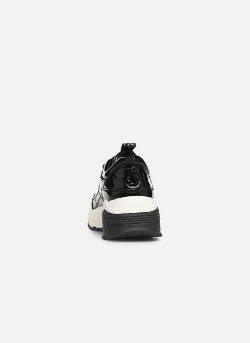 Sneakers S.Oliver Jordana Sort Se fra højre