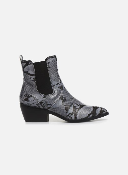 Boots en enkellaarsjes S.Oliver Freia Grijs achterkant