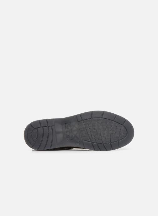 Stiefeletten & Boots S.Oliver Alexa schwarz ansicht von oben