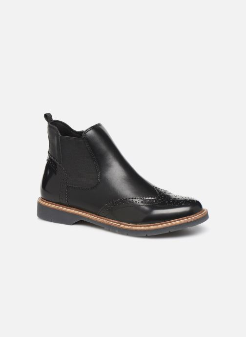 Ankle boots S.Oliver Alexa Black detailed view/ Pair view