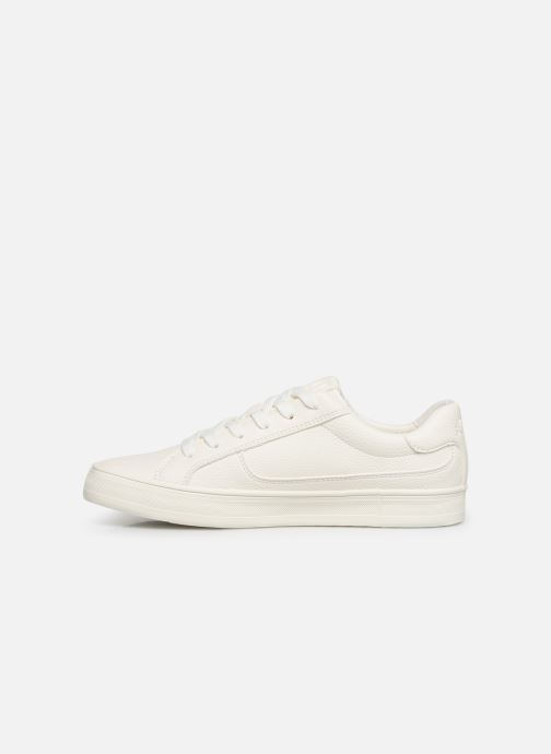 Sneakers S.Oliver Sacha W Wit voorkant
