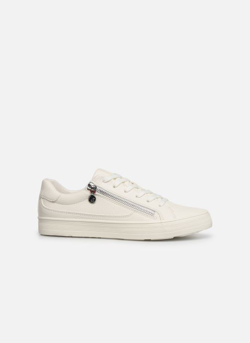 Sneakers S.Oliver Sacha W Wit achterkant