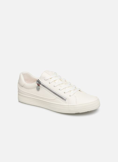 Sneakers S.Oliver Sacha W Wit detail