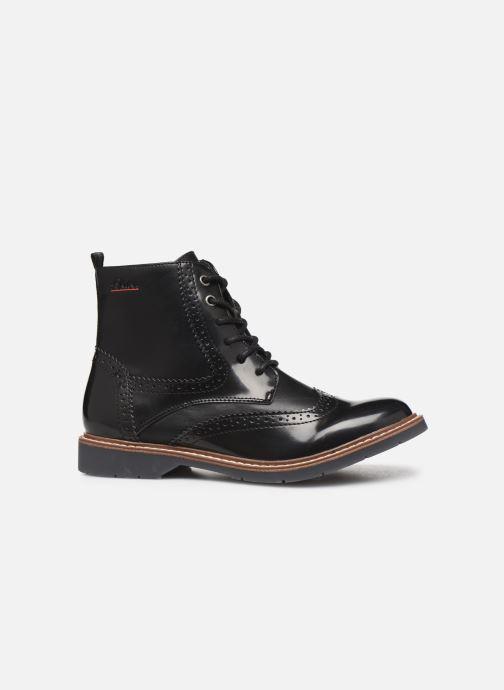 Bottines et boots S.Oliver Oriana Noir vue derrière