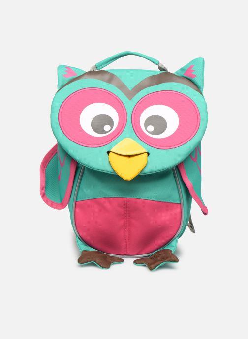 Sacs à dos Affenzahn Olivia Owl Small Backpack 17*11*25 cm Bleu vue détail/paire
