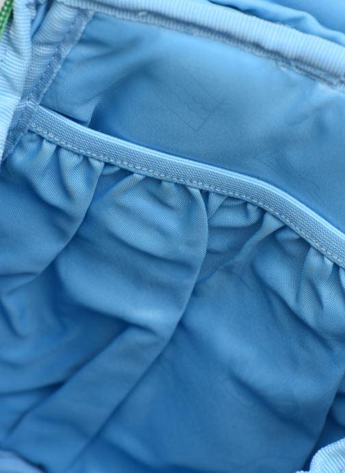 Sacs à dos Affenzahn Finn Frog Small Backpack 17*11*25 cm Vert vue derrière