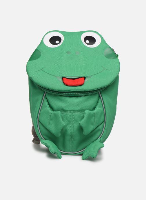 Sacs à dos Affenzahn Finn Frog Small Backpack 17*11*25 cm Vert vue détail/paire