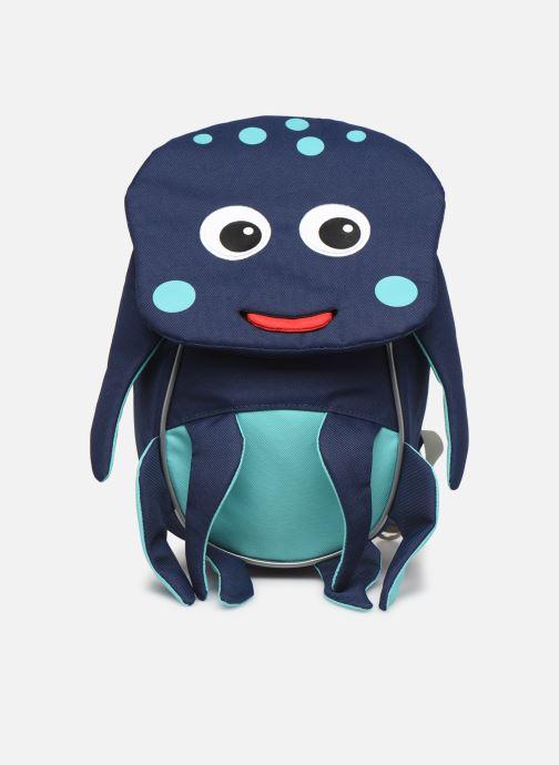 Sacs à dos Affenzahn Oliver Octopus Small Backpack 17*11*25 cm Bleu vue détail/paire
