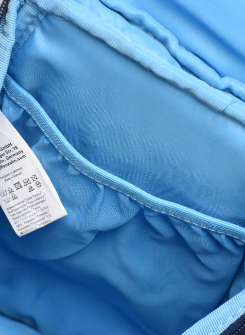 Sacs à dos Affenzahn Bobo Bear Small Backpack 17*11*25 cm Bleu vue derrière