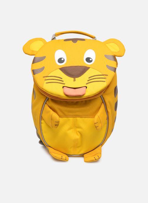 Sacs à dos Affenzahn Timmy Tiger Small Backpack 17*11*25 cm Jaune vue détail/paire