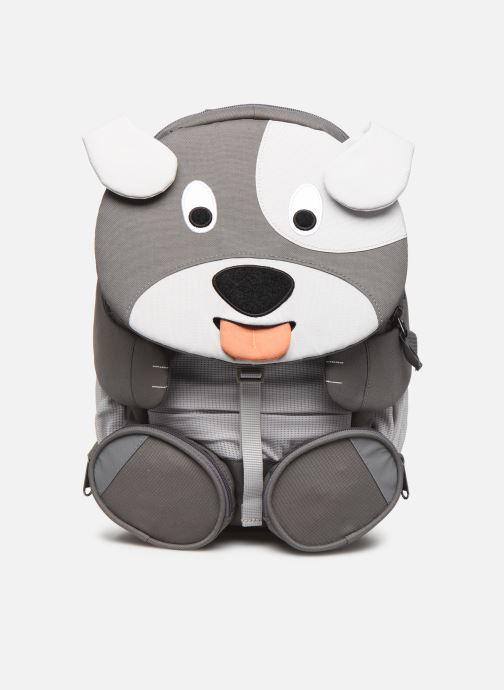 Scolaire Affenzahn Dylan Dog Large Backpack 20*12*31 cm Gris vue détail/paire
