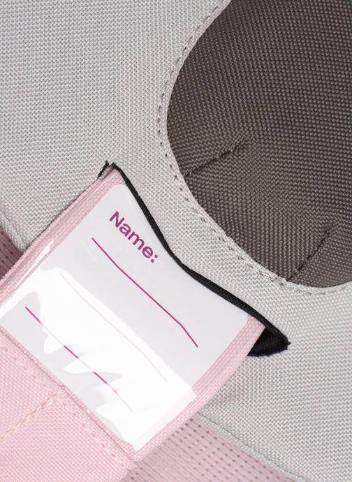 Schooltassen Affenzahn Kimi Koala Large Backpack 20*12*31 cm Grijs links