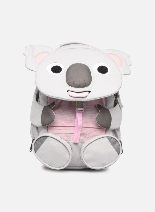 Schooltassen Affenzahn Kimi Koala Large Backpack 20*12*31 cm Grijs detail