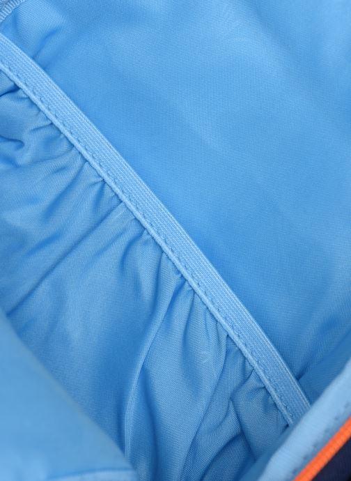 Scolaire Affenzahn Elias Elephant Large Backpack 20*12*31 cm Bleu vue derrière