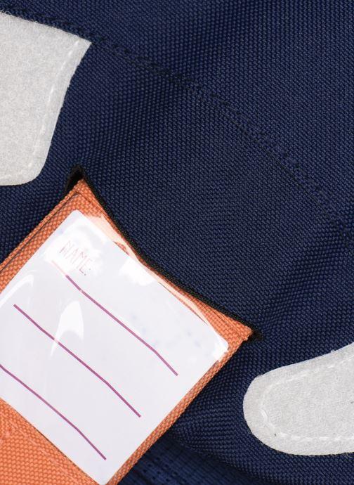 Scolaire Affenzahn Elias Elephant Large Backpack 20*12*31 cm Bleu vue gauche