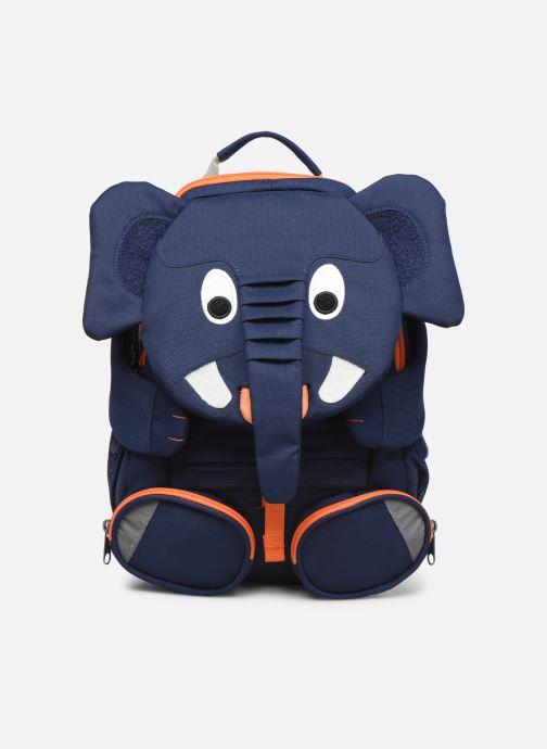 Scolaire Affenzahn Elias Elephant Large Backpack 20*12*31 cm Bleu vue détail/paire