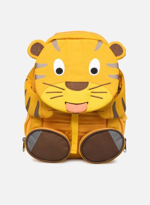Scolaire Affenzahn Theo Tiger Large Backpack 20*12*31 cm Jaune vue détail/paire