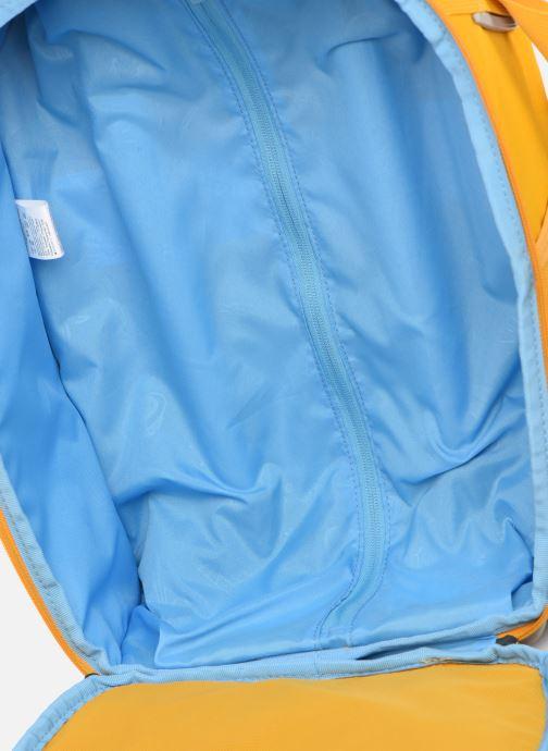 Bagages Affenzahn Timmy Tiger Suitcase 30*16,5*40cm Jaune vue derrière