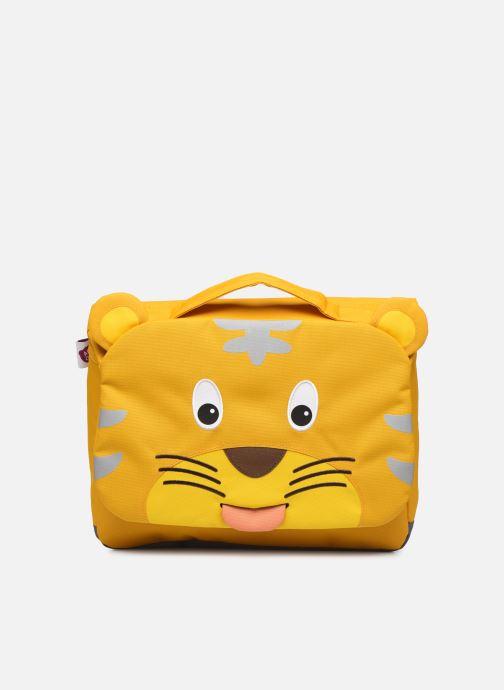 Scolaire Affenzahn Timmy Tiger Cartable Jaune vue détail/paire