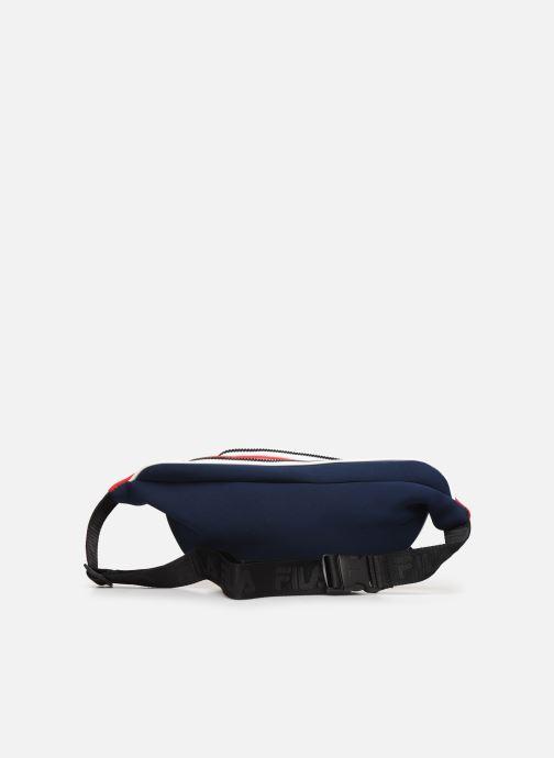 Petite Maroquinerie FILA Waist Bag Scuba Multicolore vue face