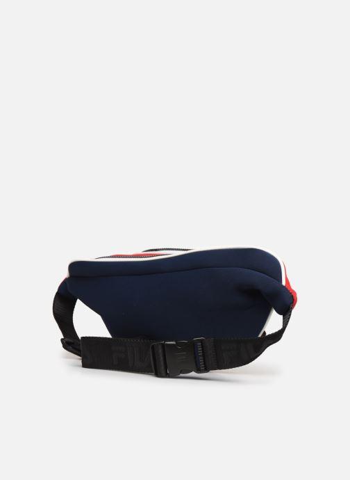 Petite Maroquinerie FILA Waist Bag Scuba Multicolore vue droite
