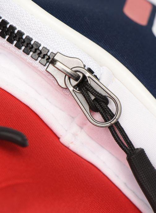 Handtassen FILA Waist Bag Scuba Multicolor achterkant
