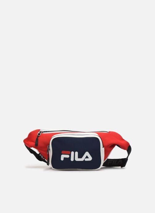 Petite Maroquinerie FILA Waist Bag Scuba Multicolore vue détail/paire