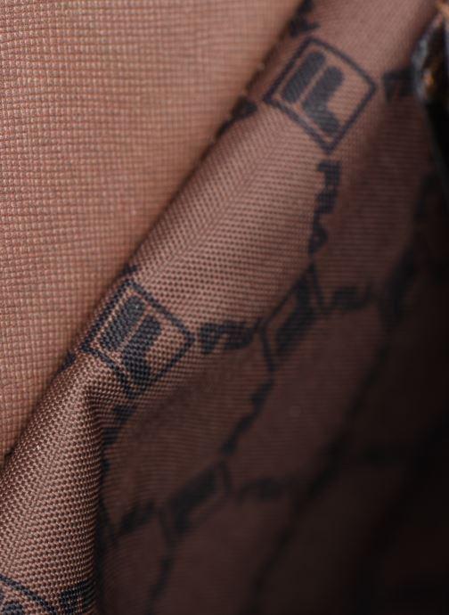 Borse FILA Waist Bag New Twist Marrone immagine posteriore