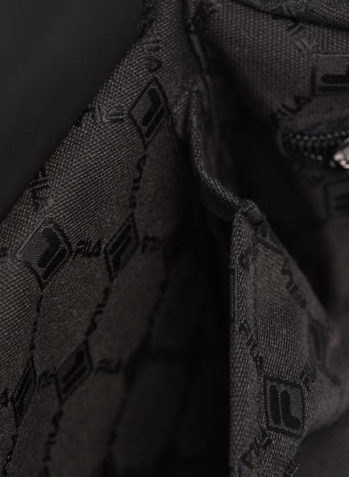 Kleine lederwaren FILA Waist Bag New Twist Zwart achterkant