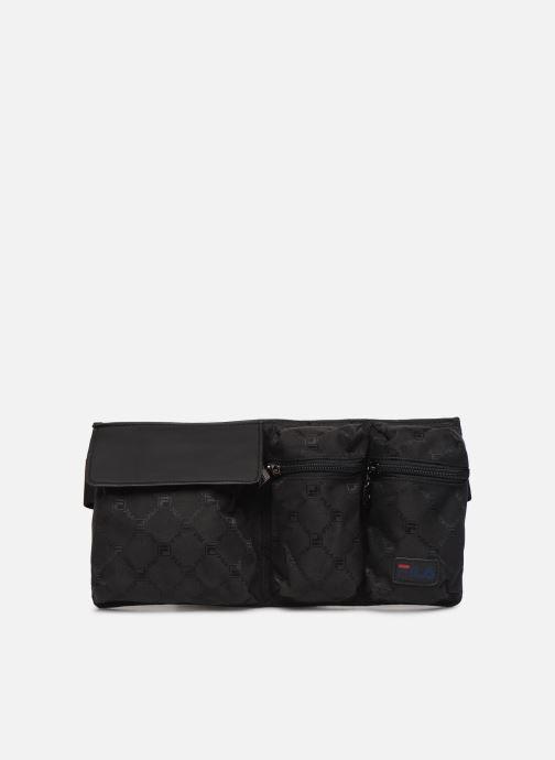 Kleine lederwaren FILA Waist Bag New Twist Zwart detail